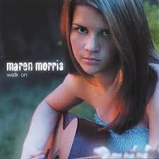 Morris, Maren