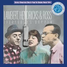 Lambert, Hendricks, & Ross