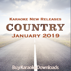 BKD Album COUNTRY January.2019