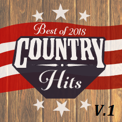 Best of COUNTRY Hits 2018 v.1
