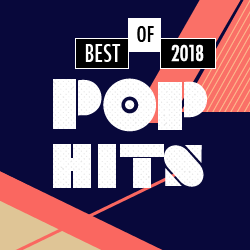 Best of POP Hits 2018