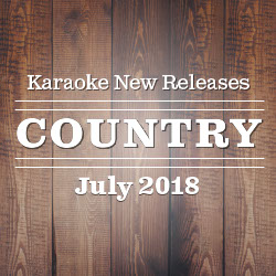 BKD Album COUNTRY July.2018