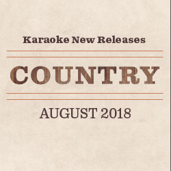 BKD Album COUNTRY August.2018