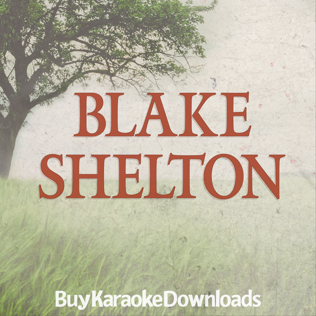Best of Blake Shelton