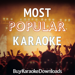 Most Popular POP Karaoke Songs