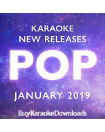 BKD Album POP January.2019