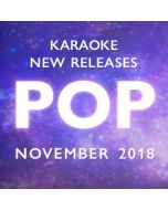 BKD Album POP November.2018