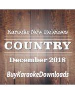 BKD Album COUNTRY December.2018