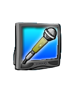 Siglos Karaoke Player/Recorder 2